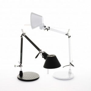 Artemide - Tolomeo - Tolomeo TL Micro - Table lamp