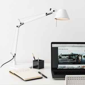 Artemide - Tolomeo - Tolomeo TL Micro - Table lamp