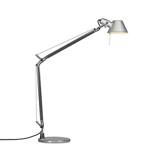 Artemide - Tolomeo - Tolomeo TL - Table lamp with adjustable arms