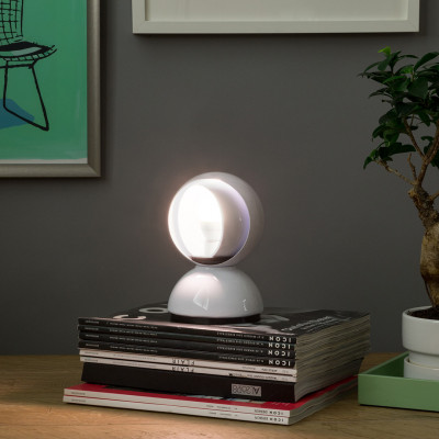 Artemide - Vintage - Vintage lamps - Eclisse TL - 60's table lamp