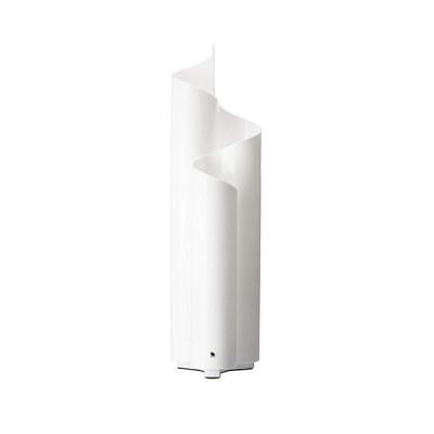 Artemide - Vintage - Vintage lamps - Mezzachimera TL - Vintage table lamp - White - LS-AR-0055010A