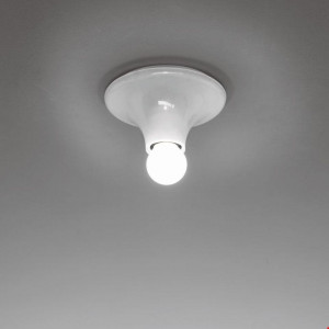 Artemide - Vintage - Vintage lamps - Teti PL - Vintage ceiling lamp