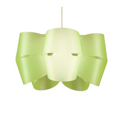 Artempo - Alien - Mini Alien SP - Modern pendant lamp - Green - LS-AT-120-V