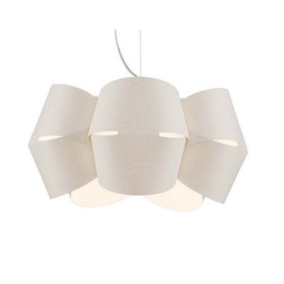 Artempo - Alien - Mini Alien SP - Modern pendant lamp - Larch White - LS-AT-120-B
