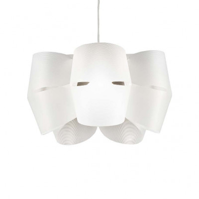 Artempo - Alien - Mini Alien SP - Modern pendant lamp - White - LS-AT-120-TO
