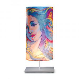 Artempo - Castor and Pollux - Castor e Pollux Serie Classic TL L - Modern table lamp