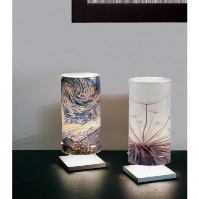 Artempo - Idra - Idra Serie Flower TL - Design table lamp