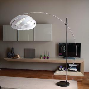 Artempo - Nest - Plaza PT - Modern floor lamp