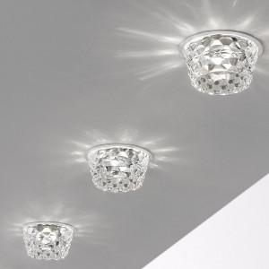 Axo Light -  - Fedora FA - Spotlight in crystal