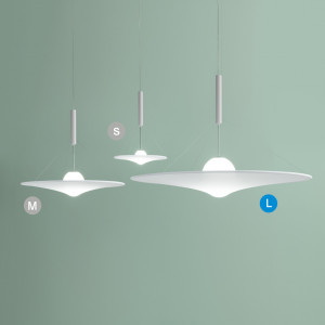 Axo Light -  - Man 180 SP LED - Big design chandelier