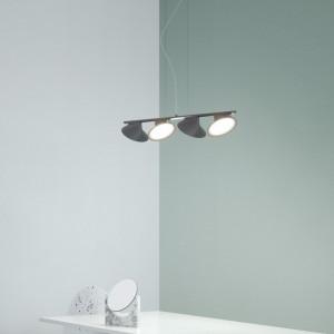 Axo Light -  - Orchid 4 SP LED - Modern chandelier