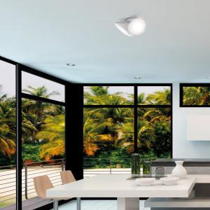 Axo Light -  - Orchid PL LED - Ceiling light modern