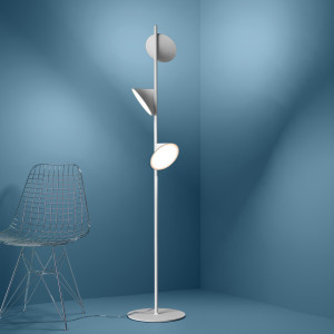 Axo Light -  - Orchid PT LED - Alluminum floor light