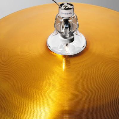 Diesel with Foscarini - Bell - Diesel Crash sospensione pendant light