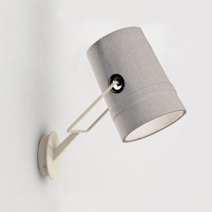 Diesel with Foscarini - Fork - Fork AP - Modern wall lamp