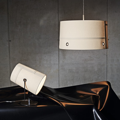 Diesel with Foscarini - Fork - Fork XL SP - Modern chandelier