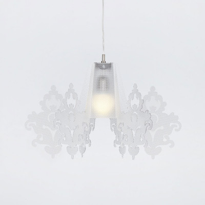 Emporium - Amarilli - Amarilli - Pendant lamp - Spectrall texture - LS-EM-CL481-88