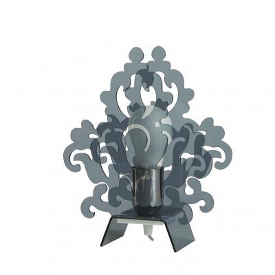 Emporium - Amarilli - Amarilli table - Table lamp - Fumé - LS-EM-CL485-98