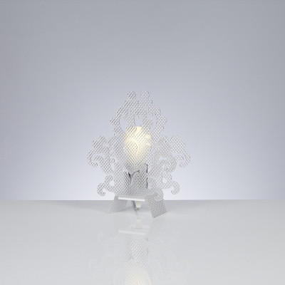 Emporium - Amarilli - Amarilli table - Table lamp - Spectrall texture - LS-EM-CL485-88