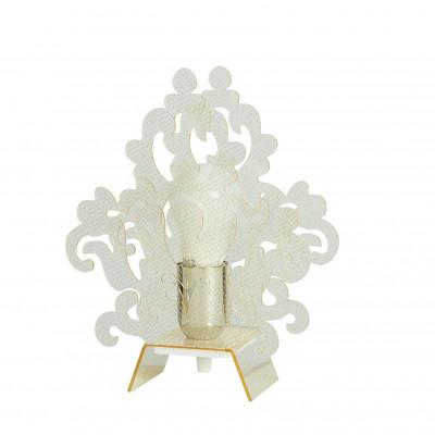 Emporium - Amarilli - Amarilli table - Table lamp - Texture Gold - LS-EM-CL486-58