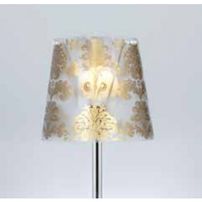 Emporium - Babette - Babette floor - Floor lamp - Gold - LS-EM-CL432-32
