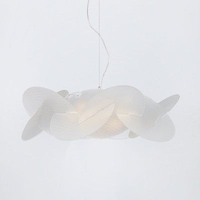 Emporium - Bea - Bea maxi - Pendant lamp - Spectrall texture - LS-EM-CL526-88