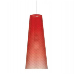 Emporium - Boemia - Boemia SP cono - Conical suspension lamp