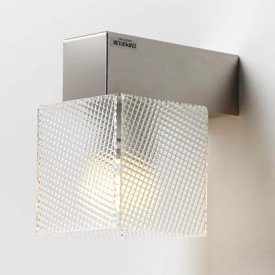 Emporium - Didodado - Didodado applique - Wall lamp - Spectrall texture - LS-EM-CL446-88