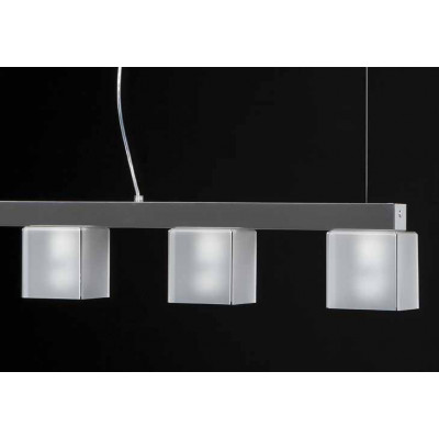 Emporium - Didodado - Didodado barra 1 - Pendant lamp