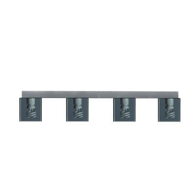 Emporium - Didodado - Didodado barra 2 - Ceiling lamp - Fumé - LS-EM-CL448-98