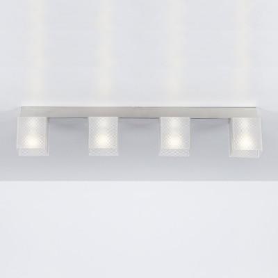 Emporium - Didodado - Didodado barra 2 - Ceiling lamp - Spectrall texture - LS-EM-CL448-88