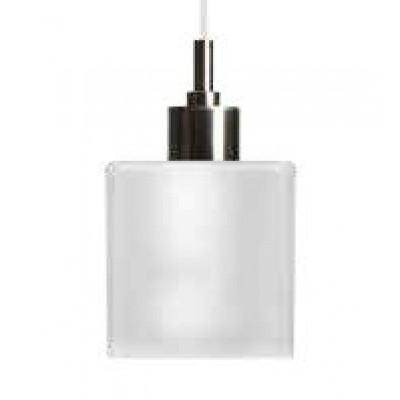 Emporium - Didodado - Didodado - Pendant lamp - Satin white - LS-EM-CL444-12