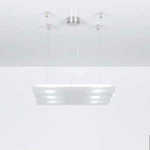 Emporium - Domino - Domino SP 6 - Suspension lamp