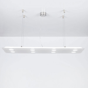 Emporium - Domino - Domino SP 8 - Suspension lamp