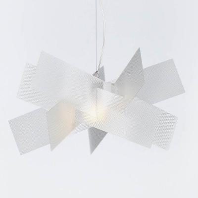 Emporium - Kartika - Kartika B - Pendant lamp - Spectrall texture - LS-EM-CL139-88