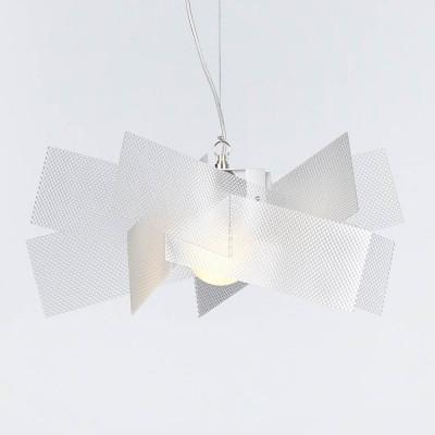 Emporium - Kartika - Kartika S - Pendant lamp - Spectrall texture - LS-EM-CL137-88