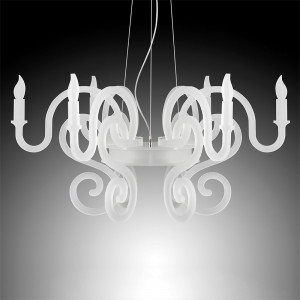 Emporium - Modernity - Galles L SP - Big elegant suspension