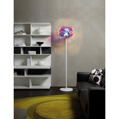 Emporium - Nuclea - Nuclea floor - Floor lamp