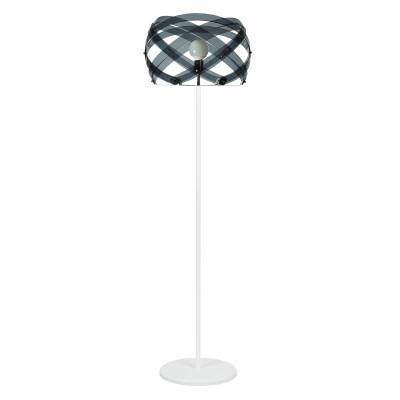 Emporium - Nuclea - Nuclea floor - Floor lamp - Fumé - LS-EM-CL493-98