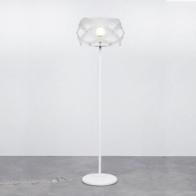 Emporium - Nuclea - Nuclea floor - Floor lamp - Spectrall texture - LS-EM-CL493-88