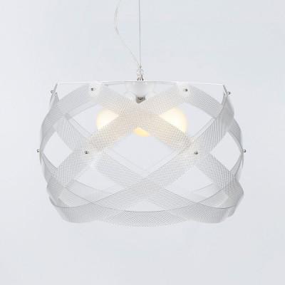Emporium - Nuclea - Nuclea maxi - Pendant lamp - Spectrall texture - LS-EM-CL129-88