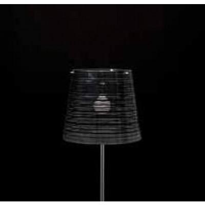 Emporium - Pixi - Pixi floor - Floor lamp - Black - LS-EM-CL402-05