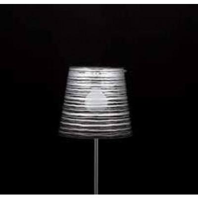 Emporium - Pixi - Pixi floor - Floor lamp - Silver - LS-EM-CL402-33