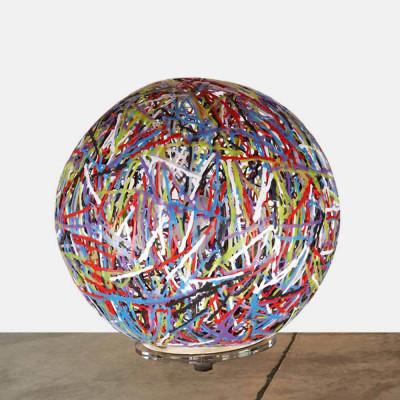 Emporium - Reload - Reload down - Floor lamp - Multicolor - LS-EM-CL408-99