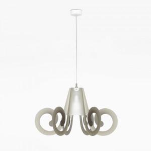 Emporium - Riccia - Ricciolino - Pendant lamp