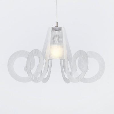 Emporium - Riccia - Ricciolino - Pendant lamp - Spectrall texture - LS-EM-CL908-88