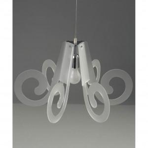 Emporium - Riccia - Ricciolo - Pendant lamp