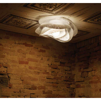 Emporium - Rosa - Rosa S - Ceiling lamp / Applique