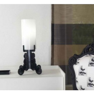 Emporium - Truciolo - Truciolo B - Table lamp