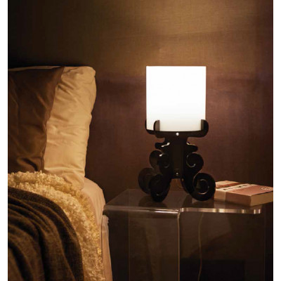 Emporium - Truciolo - Truciolo S - Table lamp